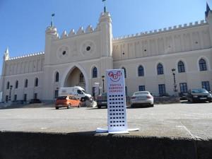 Lublin Polska-zamek