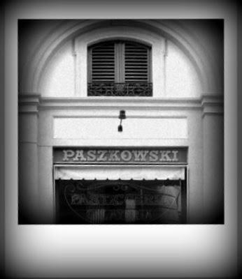 Caffè Concerto Paszkowski założona została w 1846 r.