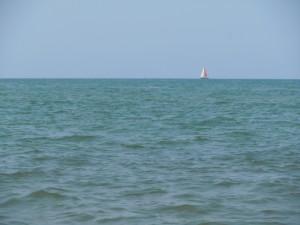 Morze Tyrrenskie