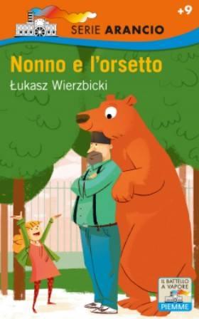 orso Wojtek in italiano_polacy_we_wloszech