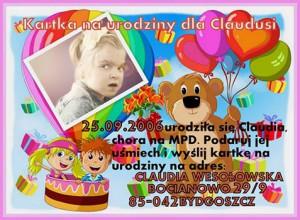 kartka_urodzinowa_dla_claudii_polacy_we_wloszech