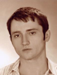 Janusz Szemereda