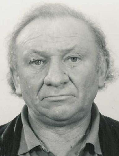 Krzysztof Gieronis