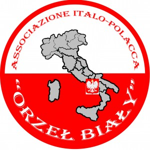 LOGO Ass.Italo-Polacca Orzel Bialy