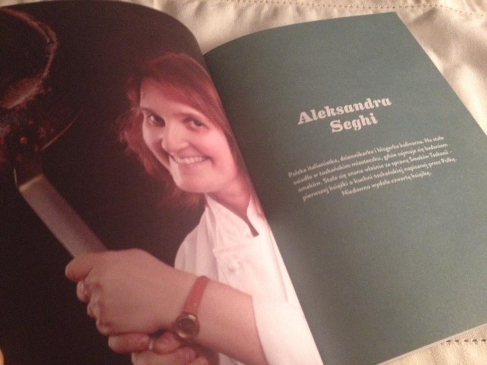 Aleksandra Seghi