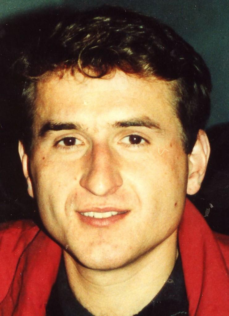 Bogdan Misztal