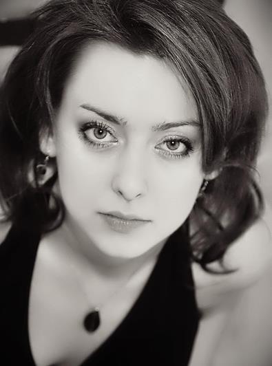 Karolina Nadolska