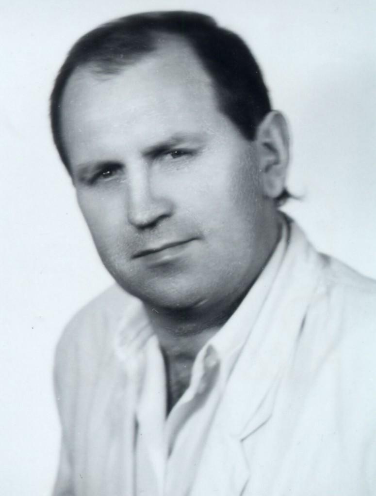 Edward Rusiecki