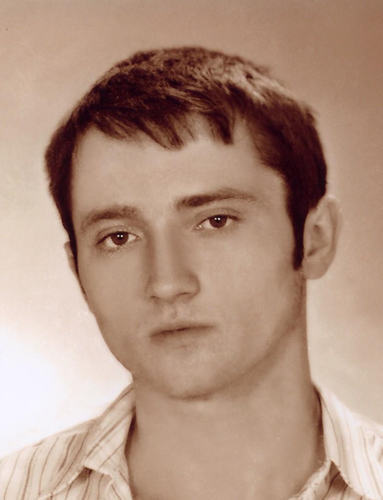 Janusz Szemerda