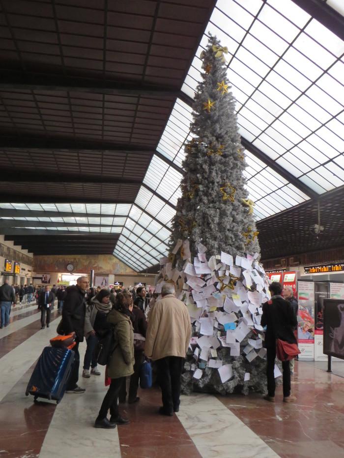 choinka_stacja_kolejowa_florencja_moja_toskania