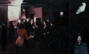 W Neapolu noc jest magiczna, 2009