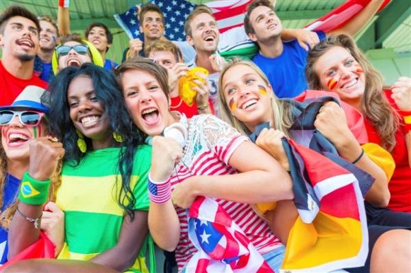 26. Światowe Igrzyska młodzieży salezjańskiej w Turynie