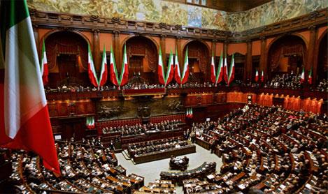 Il-Parlamento-Italiano