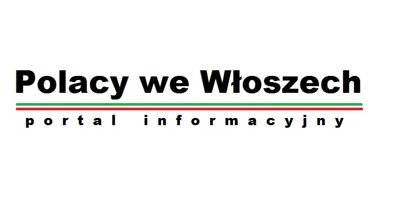 logo polacy we wloszech na strone