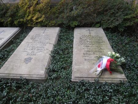 Grob Mafaldy