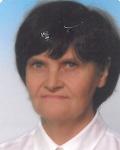 Krystyna Marcinowska