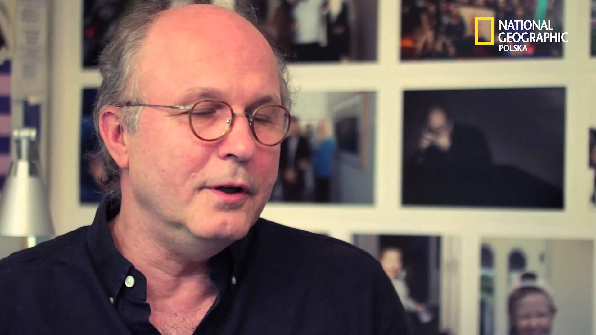 Tomasz Tomaszewski fot. youtube.com