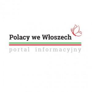 logo kwadratowe polacy we wloszech 2015