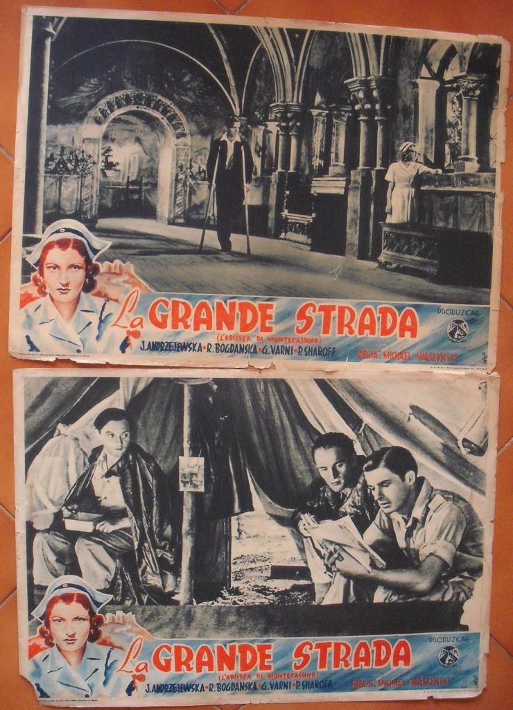 Premiera Wielkiej Drogi 1946 r.
