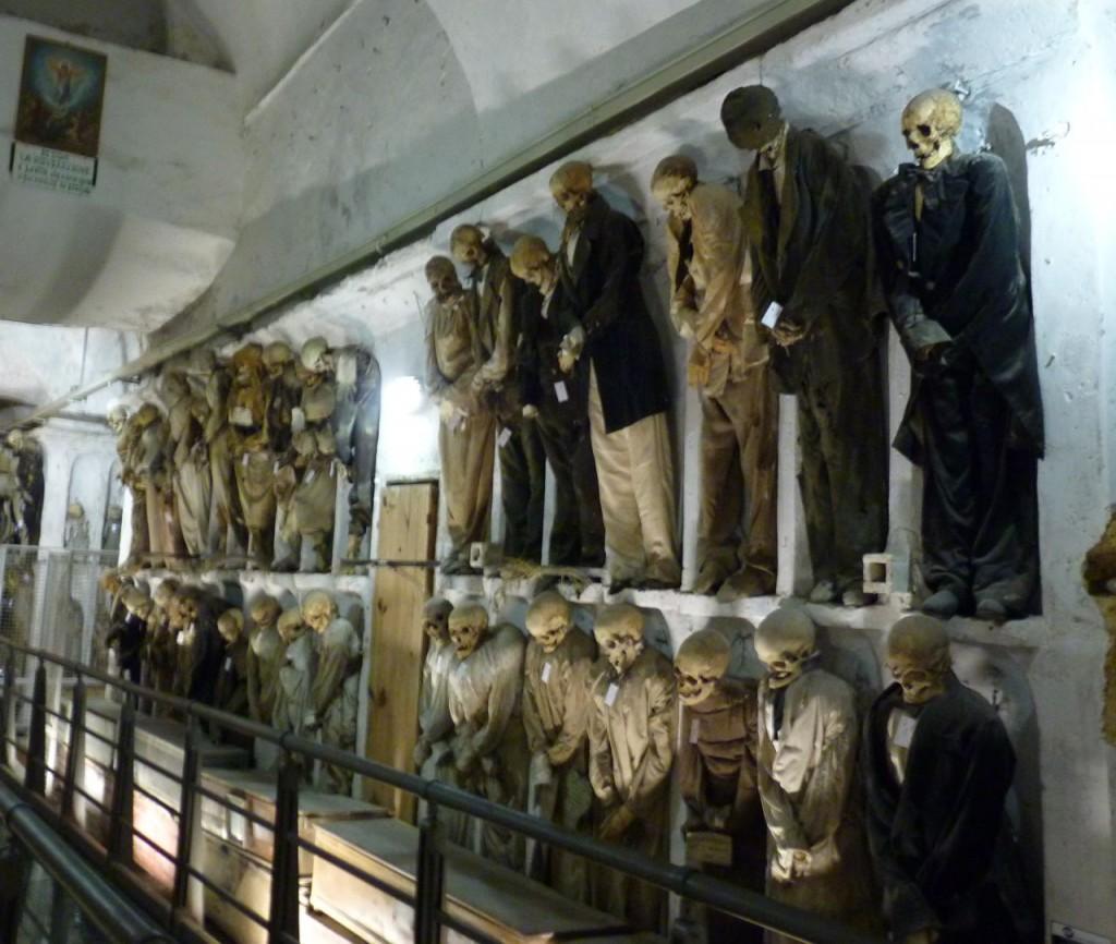 palermo mumie